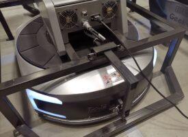 Сортировочные роботы Geek+ s20 в Декатлоне_12