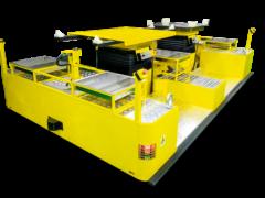 Automotive-assembled AGV (customized)