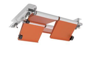 Quad Tilt Tray Sorter 5