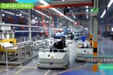 3. Brilliance BMW joint venture plant - Casun Case