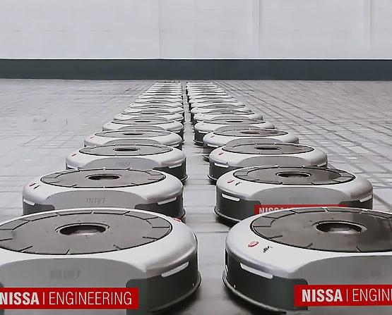 О «НИССА Инжиниринг»