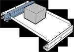 Сортировщик Single Push Tray